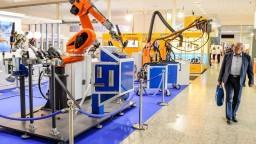 V Nitre začal technologický veľtrh, prezentuje inovácie