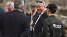 Policajný viceprezident Ábel končí, nástupcu zatiaľ nemá