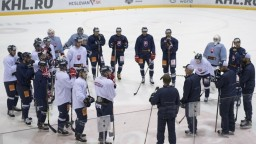 Ako sú na tom slovenskí hokejisti s kondíciou?