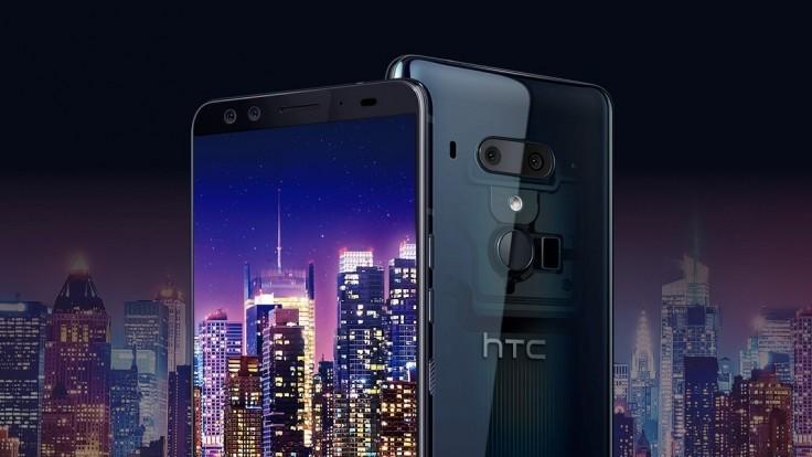 Prémiový HTC U12+ sa radí k špičke mobilného fotografovania