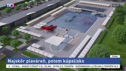 Zvolenčania túžia po plavárni, mesto chce stavať kúpalisko