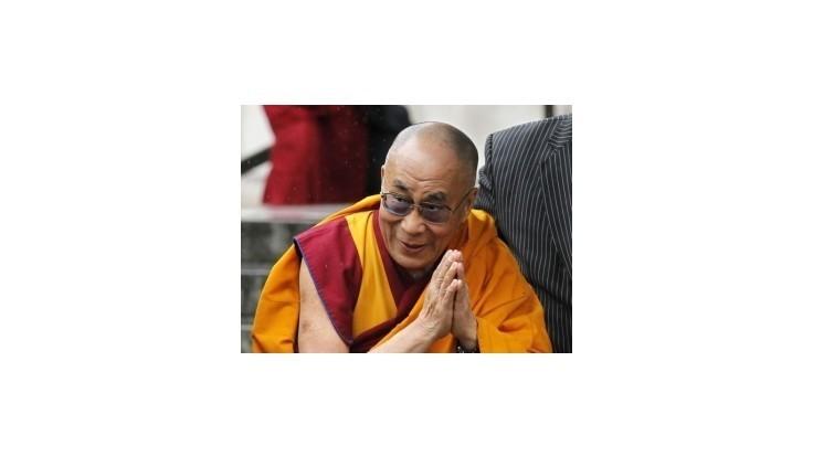 Dalajláma sa bojí o život, Čína ho obvinila zo zavádzania