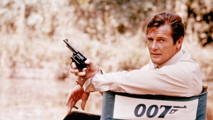Režisér Trainspottingu nakrúti jubilejný film s Jamesom Bondom