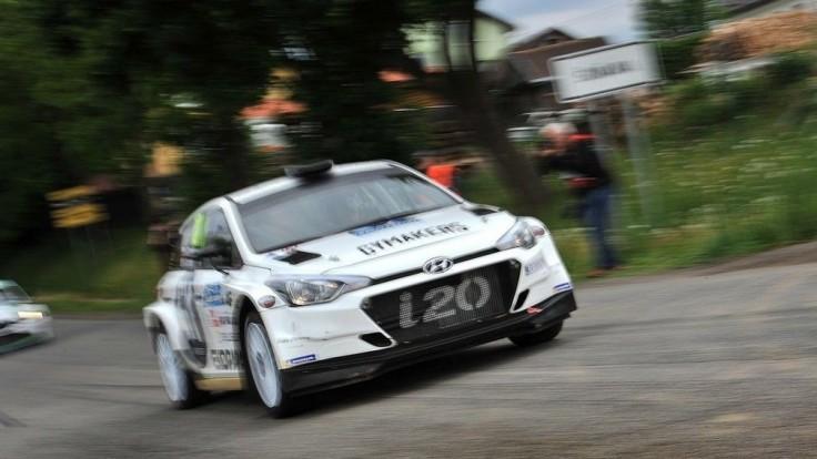 V Poprade štartuje Rallye Tatry, aj s hviezdou elektrickej formuly
