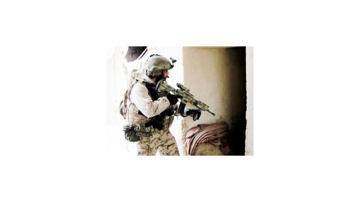 Talibanského veliteľa chytili vďaka dôkazom od Slovákov