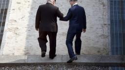 Lídri oboch Kóreí sa stretli, hlavnou témou bol summit s Trumpom