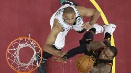 NBA: Hviezdny LeBron zabral naplno, Cavaliers si vynútili 7. zápas