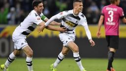 Bénesa pribrzdilo zranenie, v Bundeslige je žiadaným hráčom