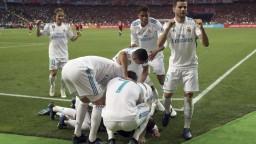 Najlepším tímom je Real Madrid, Ligu majstrov vyhral tretíkrát po sebe