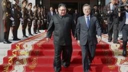 Kim svoj postoj k USA nemení, Trumpa zrejme ešte presvedčí