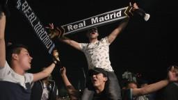 Oslavovalo sa v Kyjeve aj Madride, hrdinami sú Bale s Benzemom