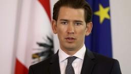 Rakúsky kancelár chce, aby pracovníci Frontexu pôsobili aj v Afrike