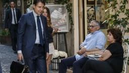 Talianskemu premiérovi sa nepodarilo zostaviť vládu