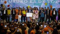 Kolumbia si nového prezidenta nezvolila, favorit vyvoláva obavy