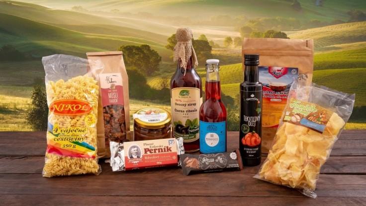 BILLA rozširuje ponuku lokálnych dodávateľov o ďalšie dva regióny. Výrobky z regiónov ponúka už na 69 predajniach