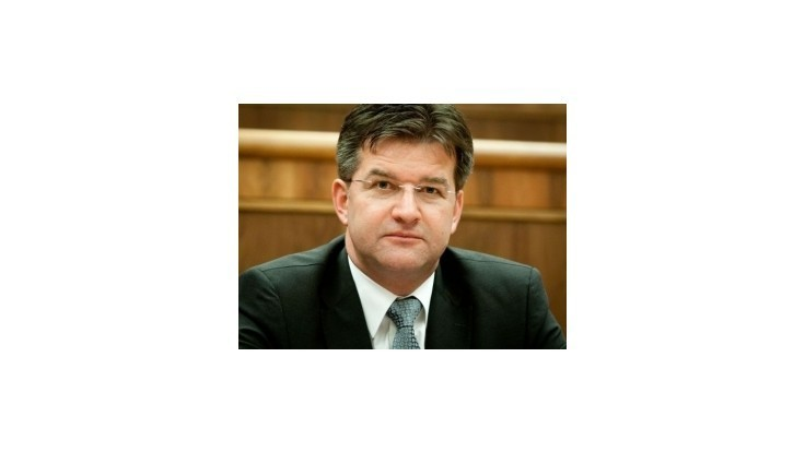 Lajčák: Ministri EÚ naznačili, že netreba spájať šport s politikou