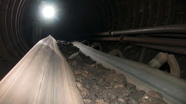 Pokračovanie ťažby uhlia v 12. poli v priestore Nováky dostalo červenú