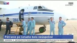 Končí sa pátranie po malajzijskom lietadle, bolo neúspešné