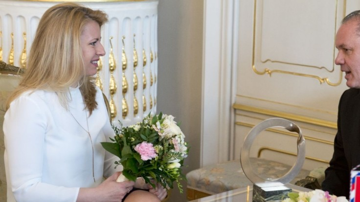 Do boja o Prezidentský palác sa zapojila známa advokátka