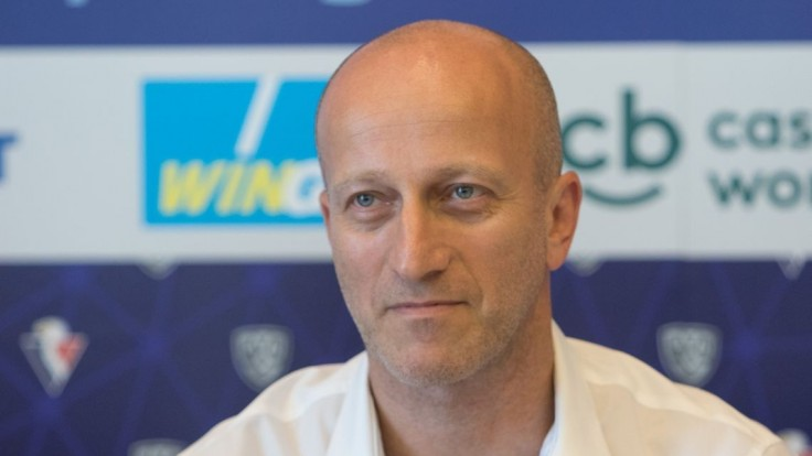 Ziman končí ako generálny manažér, Slovan potvrdil jeho odchod