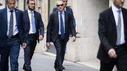 Situácia v Taliansku vystrašila burzy, európske akcie padajú