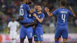 Úspešný debut Manciniho, skóroval aj Balotelli
