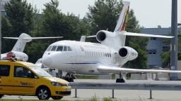 Na letisku Schwechat sa sformoval drogový gang, prepustili 17 ľudí