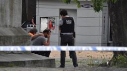 Terorista z Belgicka vraždil aj deň pred útokom. Použil kladivo