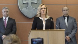 Po týždňoch špekulácií predstavili nové vedenie Policajného zboru