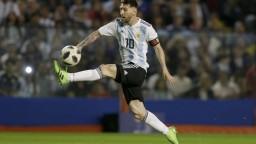 Messi chce získať veľkú trofej, proti Haiti strelil hetrik