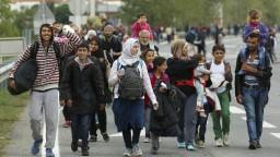 Rakúsko chce zastaviť ďalšiu migračnú vlnu, má vraj plán