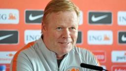 Slovensko je dobrý súper, priznala futbalová legenda Koeman