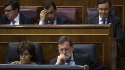 Po škandáloch čaká španielskeho premiéra hlasovanie o nedôvere