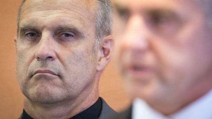 Nie som Kaliňákova predĺžená ruka, tvrdí v rozhovore nový šéf polície