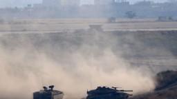 Prímerie v pásme Gazy podľa Palestínčanov závisi od Izraela