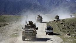 Komando oslobodilo vyše 100 ľudí, ktorých zadržiavali talibanci