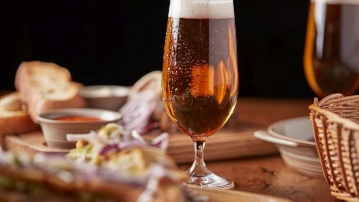 Najlepšie pivo ocenili po 12. krát Slovenskou pivnou korunkou