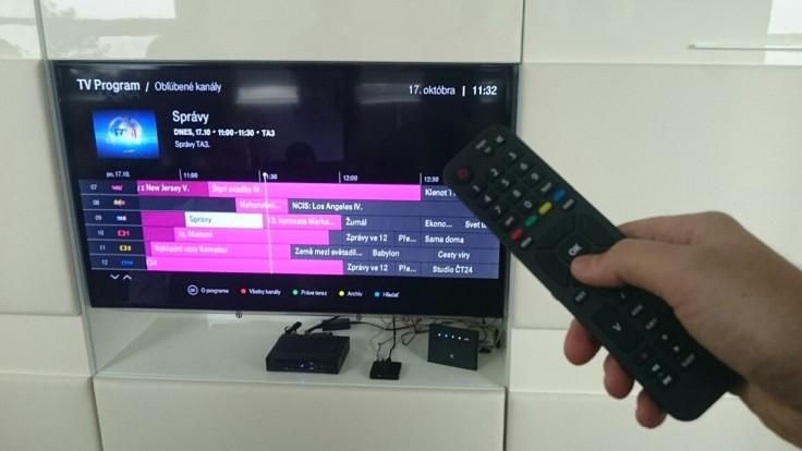 Telekom zaradil do ponuky Magia množstvo nového obsahu