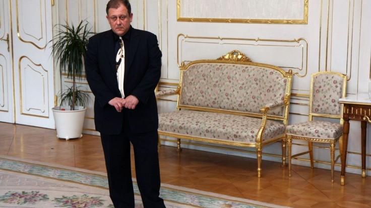 Prezidentom chce byť aj kľúčový svedok únosu prezidentovho syna