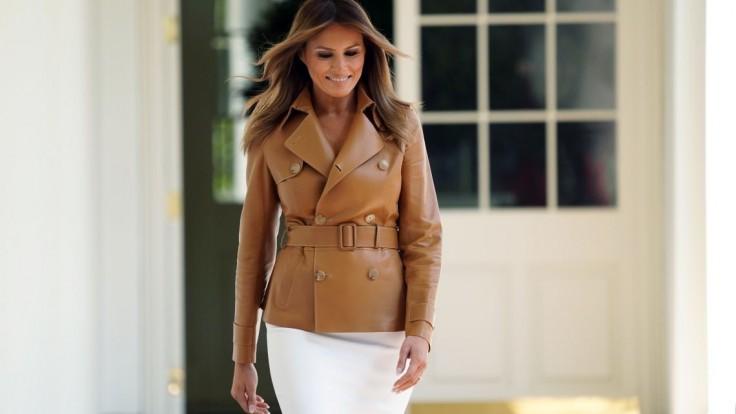 Čo sa stalo s Trumpovou ženou? V USA špekulujú, kam zmizla