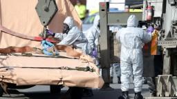Zdravotníci prezradili, ako sa im podarilo zachrániť Skripaľovcov