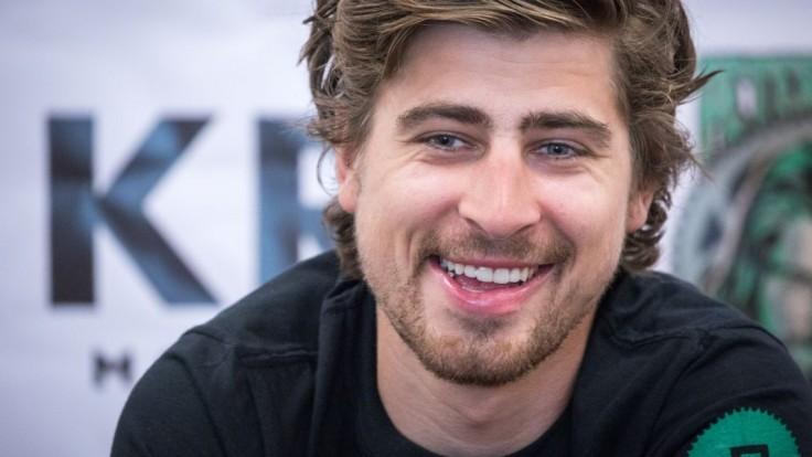 Sagan potvrdil účasť na národnom šampionáte: Teším sa na vás