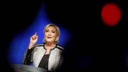Francúzsky Národný front má nový názov, chce získať viac voličov