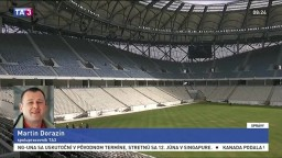 Rusko sa pripravuje na MS vo futbale, ako to vyzerá s cestnou infraštruktúrou?