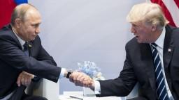 Chystá sa stretnutie Trumpa s Putinom, na stole sú viaceré otázky