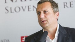A. Danko v TA3: Prezidentské voľby nie sú témou dňa