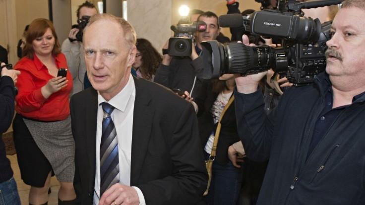 Paška s Hegerom diskutovali o problémoch fungovania politických strán