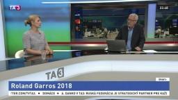 K. Cíleková Habšudová o Roland Garros 2018