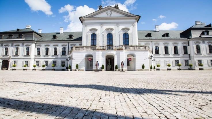 Brány Prezidentského paláca sa otvoria, návštevníkov čaká program