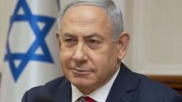 Netanjahu sa stretol s Merkelovou, hlavnou témou bol Irán